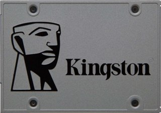 "Kingston UV500 2.5"" 240GB"