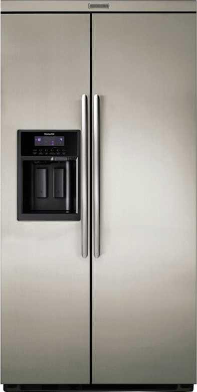 KitchenAid KRSC 9060