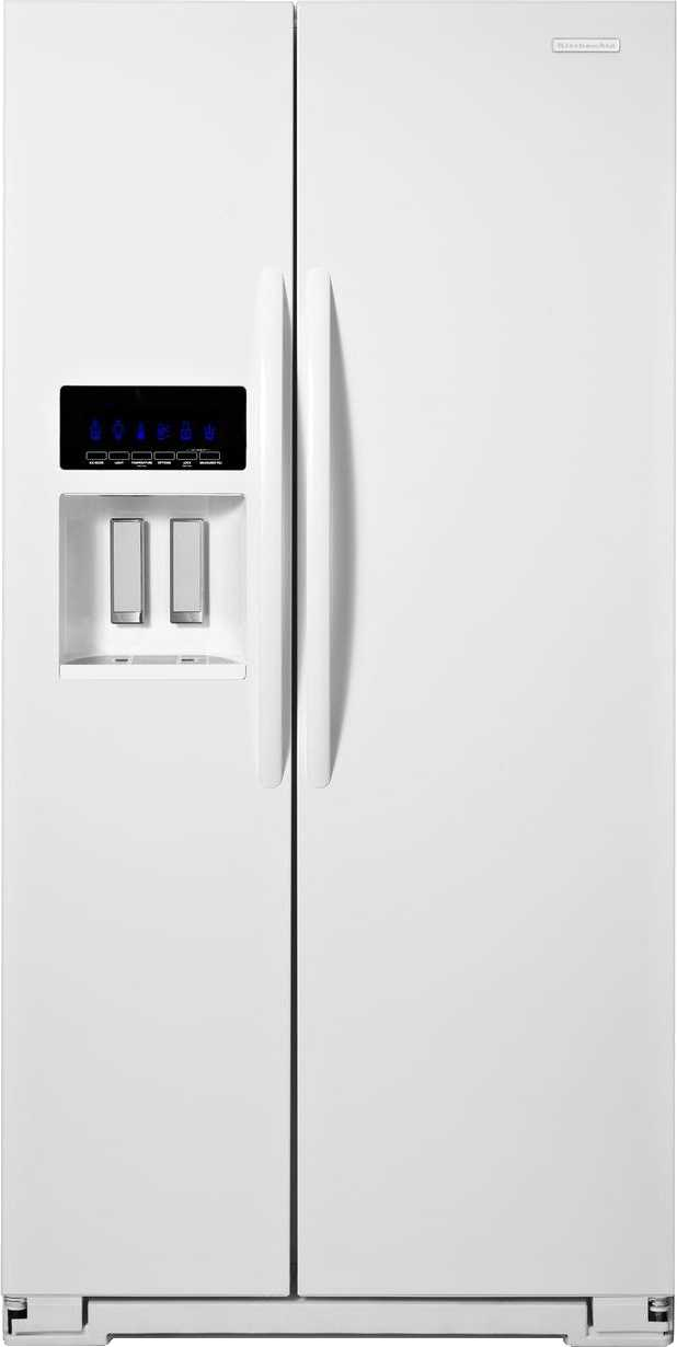 Kitchenaid Ksc24c8eyw Vs Maytag Mft2976aeb Vs Whirlpool