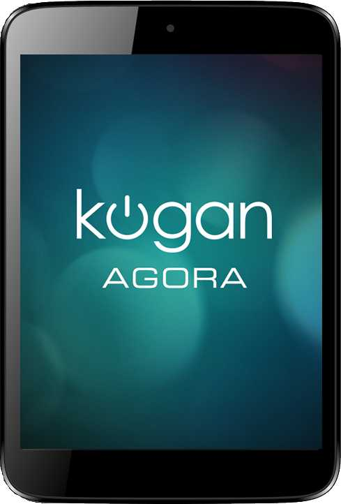 Kogan Agora HD Mini 3G
