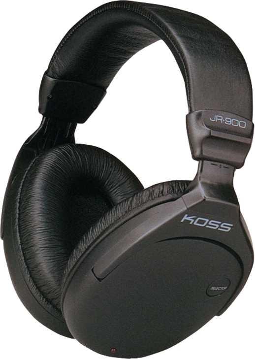 Koss JR 900