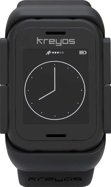 Kreyos Meteor