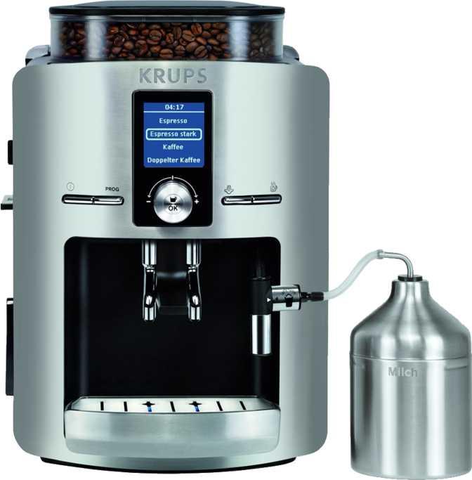 Krups Espresseria Automatic Premium EA8260