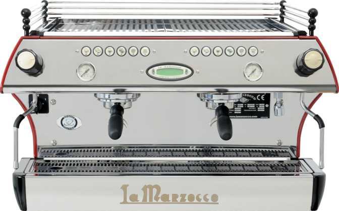La Marzocco FB/80 2 Group