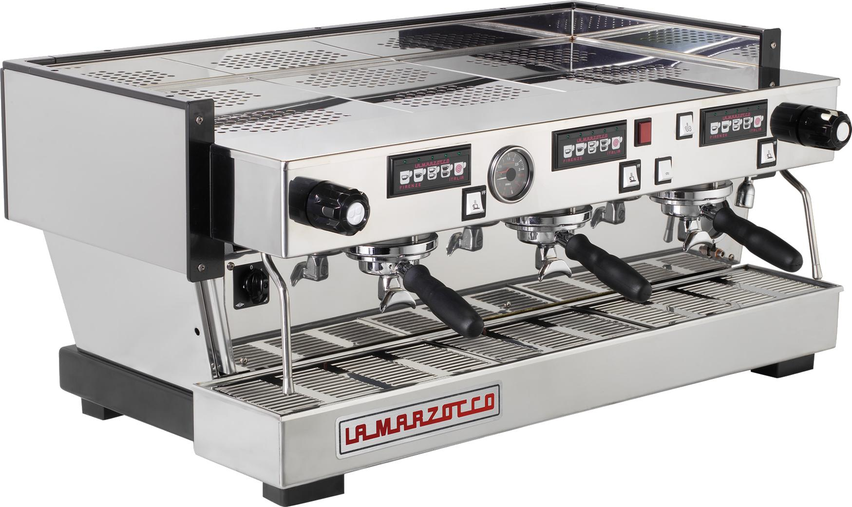 la marzocco linea classic vs la marzocco linea pb 2 group. Black Bedroom Furniture Sets. Home Design Ideas