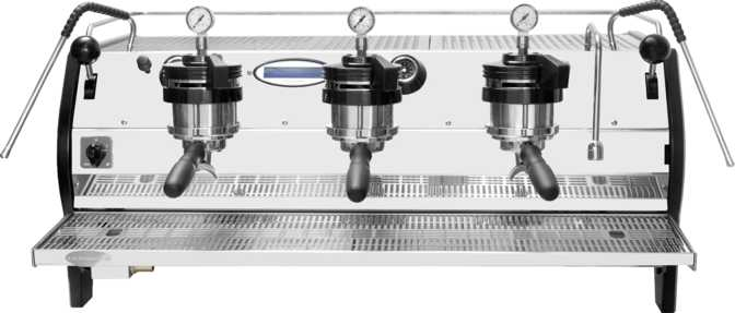 La Marzocco Strada MP 3 Group
