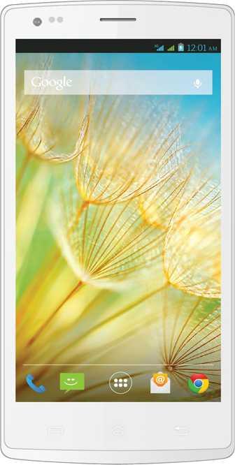 Lava Iris Alfa