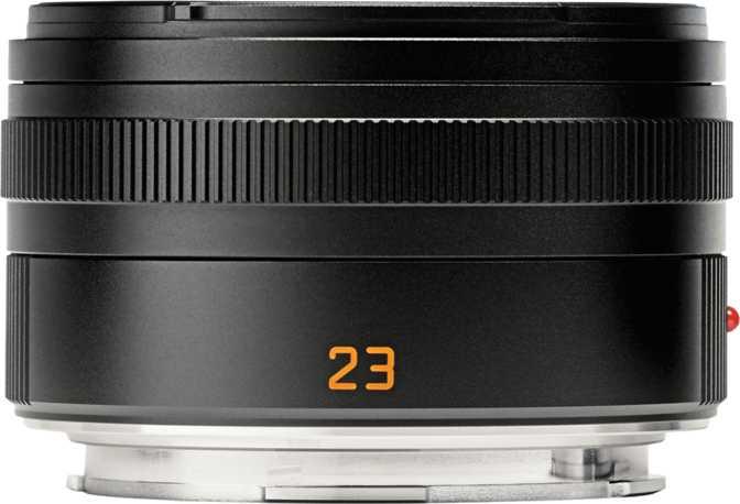 Leica Summicron-TL 23mm f/2 ASPH