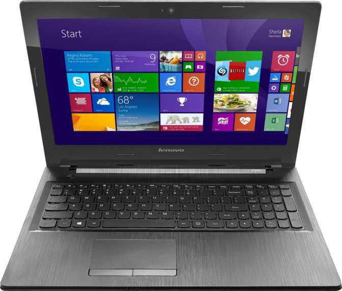 "Lenovo G50 15.6"" Intel Core i7-5500U 2.4GHz / 16GB/ 1TB"