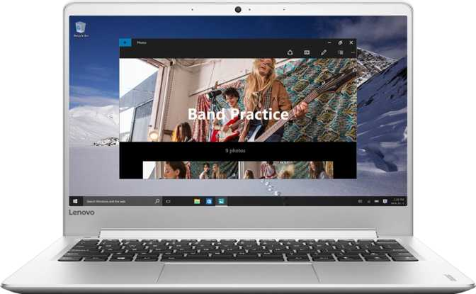 "Lenovo Ideapad 710S 13.3"" Intel Core i7 7500U 2.7GHz / 16GB / 512GB"