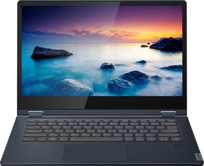 "Lenovo IdeaPad C340 15.6"" Intel Core i5-8265U 1.6GHz / 4GB RAM / 512GB SSD"
