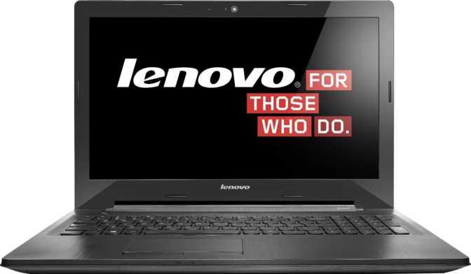 """Lenovo IdeaPad G50-45 15.6"""" AMD i7 A6-6310 1.8GHz / 6GB / 1TB"""