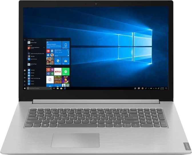 """Lenovo IdeaPad L340 15.6"""" Intel Core i3-8145U 2.1GHz / 8GB RAM / 1TB HDD"""