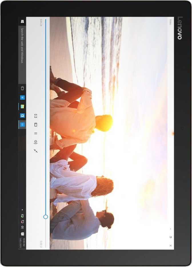 Lenovo IdeaPad Miix 700 (80QL0004US)