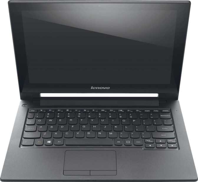 "Lenovo IdeaPad S20 Touch 11.6"" Intel Celeron N2930 2.16GHz / 4GB / 1TB"