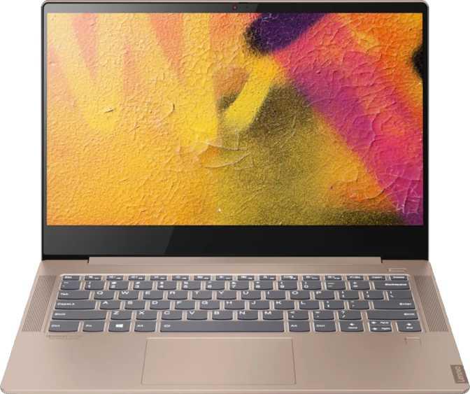"Lenovo IdeaPad S540 14"" Intel Core i3-8145U 2.1GHz / 4GB RAM / 256GB SSD"