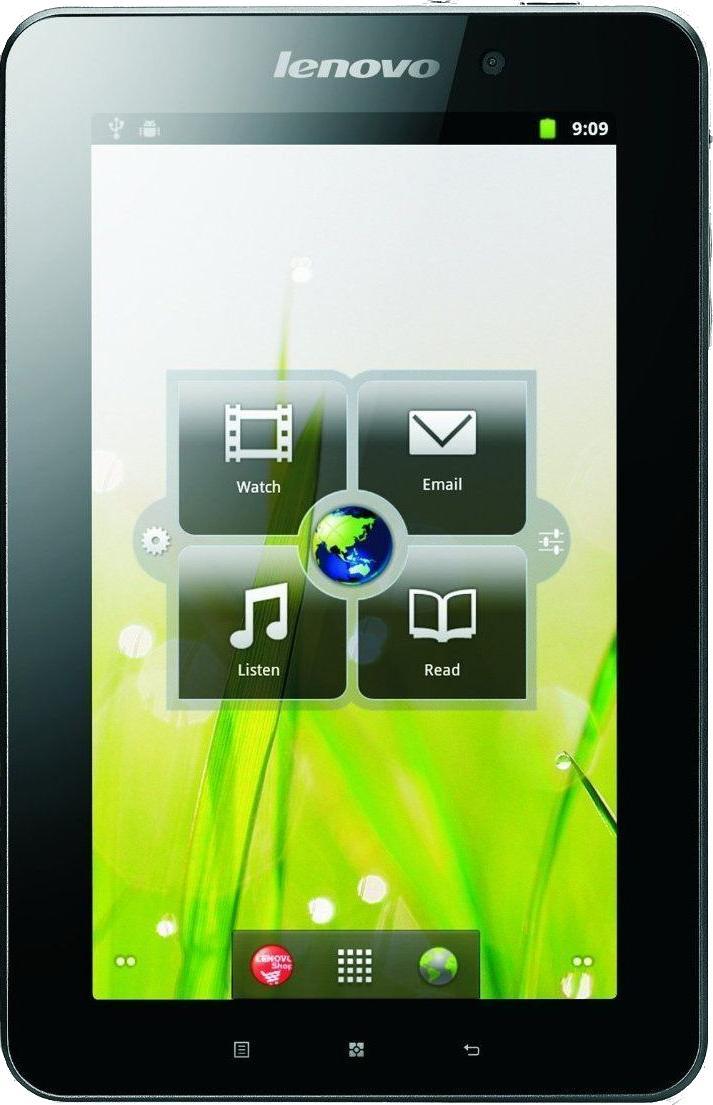 Lenovo IdeaPad Tablet A8
