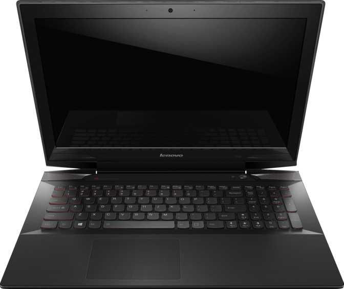 "Lenovo IdeaPad Y50 Touch 15.6"" Intel Core i7-4710HQ 2.5GHz / 16GB / 1TB"