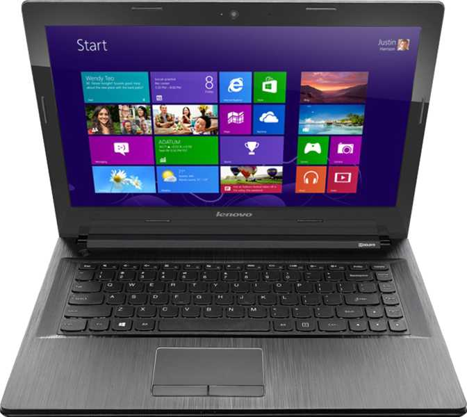 "Lenovo IdeaPad Z50 14"" Intel Core i7-4510U 2GHz / 8GB / 1TB"