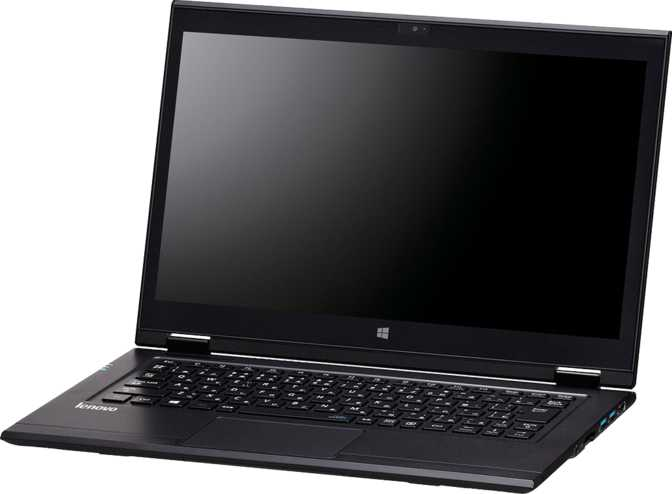 "Lenovo LaVie Z HZ750 13.3"" Intel Core i7-5500U 2.4GHz / 4GB / 128GB"