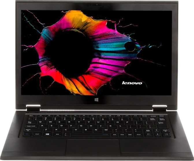 "Lenovo LaVieZ 360 13.3"" Intel Core i7-5500U 2.4GHz / 8GB / 256GB"