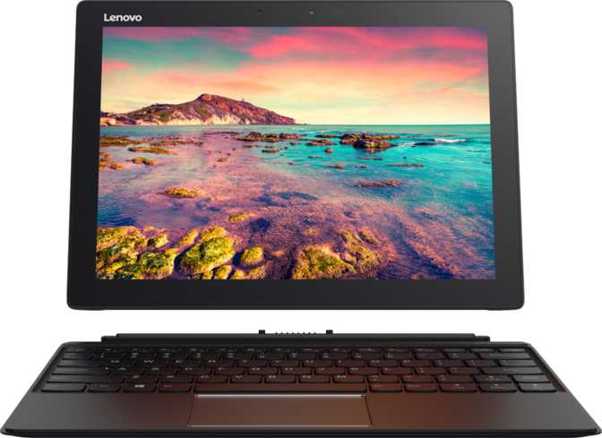 "Lenovo Miix 720 12"" Intel Core i7-7500U 2.7Ghz / 16GB / 1TB"