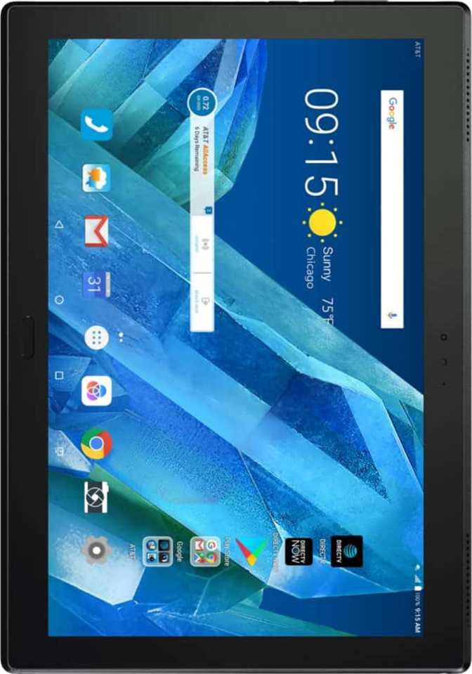 ≫ Lenovo Moto Tab review | 102 facts and highlights
