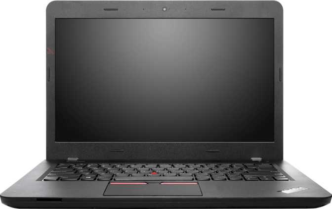 "Lenovo ThinkPad E450 14"" Intel Core i3-4005U 1.7GHz / 4GB / 500GB"
