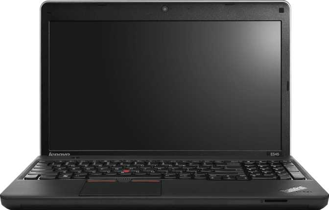 "Lenovo ThinkPad E555 15.6"" AMD A6-7000 2.2GHz / 4GB / 128GB"