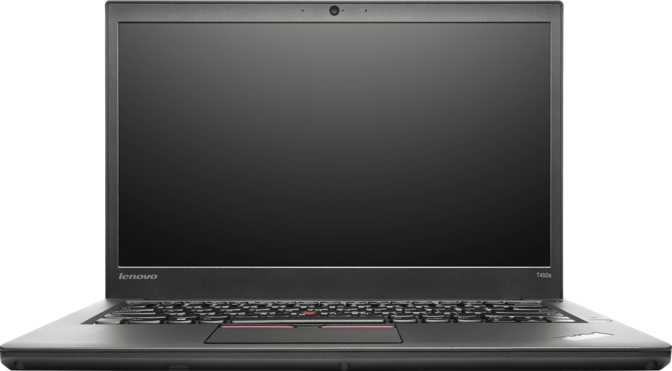 "Lenovo ThinkPad T450s 14"" Intel Core i5-5200U 2.2GHz / 4GB / 500GB"