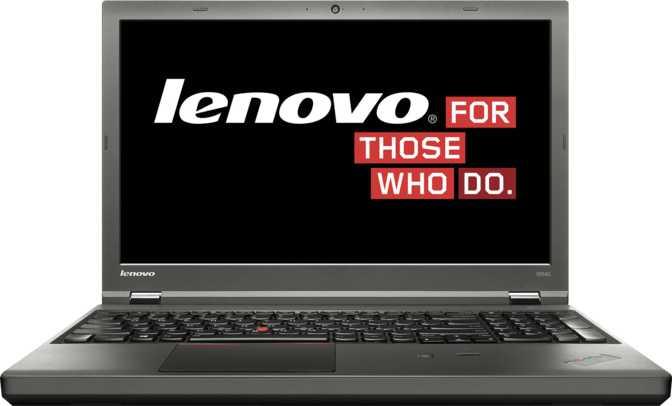 ≫ Lenovo ThinkPad T440P 14