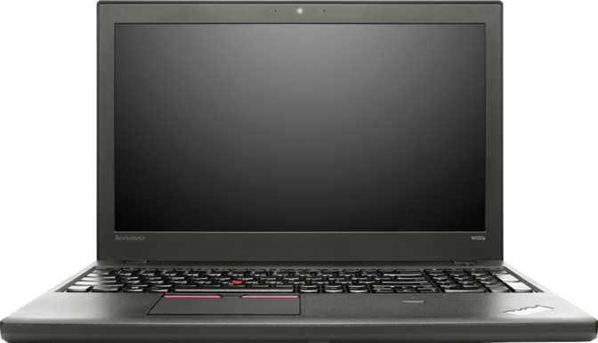"Lenovo ThinkPad W550s 15.6"" Intel Core i7-5500U 2.4GHz / 8GB / 500GB"