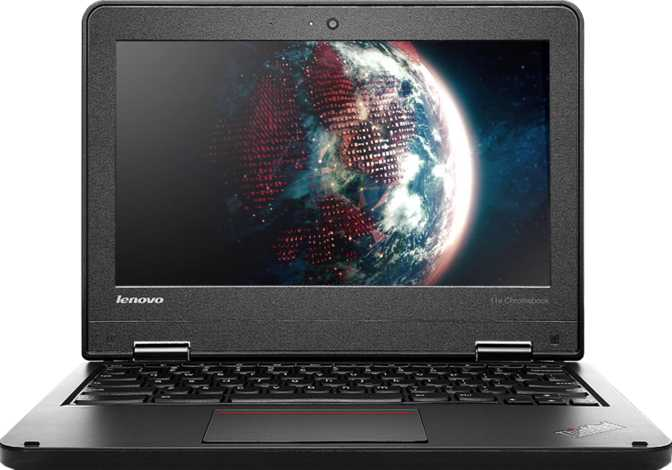 "Lenovo ThinkPad Yoga 11e 11.6"" Intel Celeron N2920 1.86GHz / 8GB / 320GB"