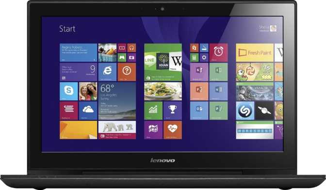 "Lenovo Y50 Touch 15.6"" Intel Core i7 4710hq 2.5GHz / 8GB / 1TB"