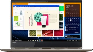 "Lenovo Yoga 920 13.9"" Intel Core i7-8550U 1.8GHz / 16GB / 1TB SSD"