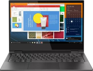 "Lenovo Yoga C630 13.3"" Qualcomm Snapdragon 850 8GB RAM / 256GB SSD"