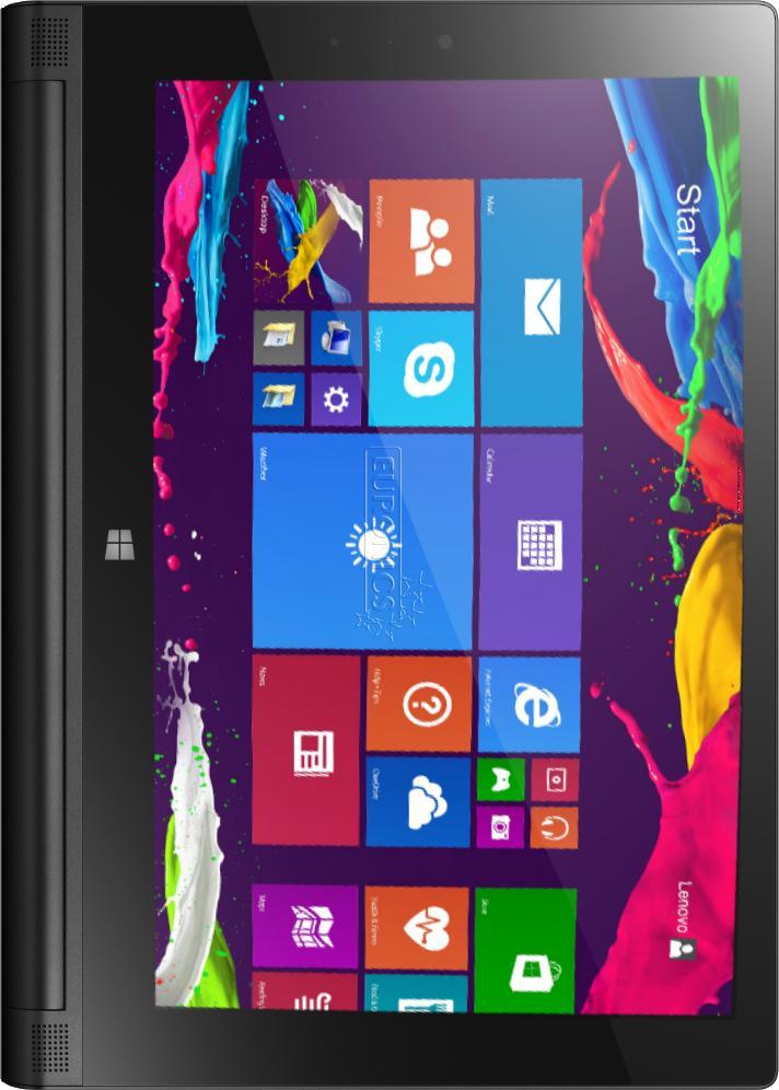 "Lenovo Yoga Tablet 2 10"" (Windows 8.1)"