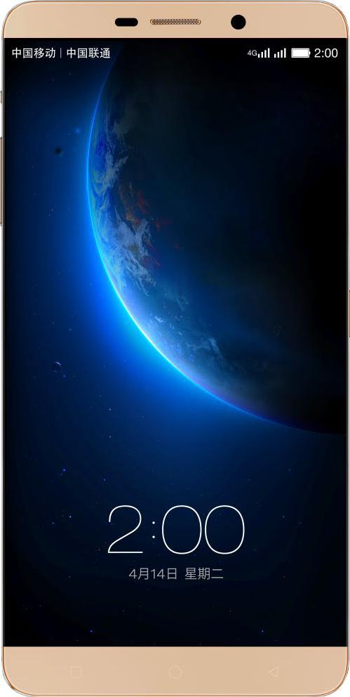 Letv Le Max Pro 64GB