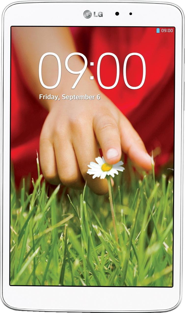 LG G Pad 8.3 Google Play