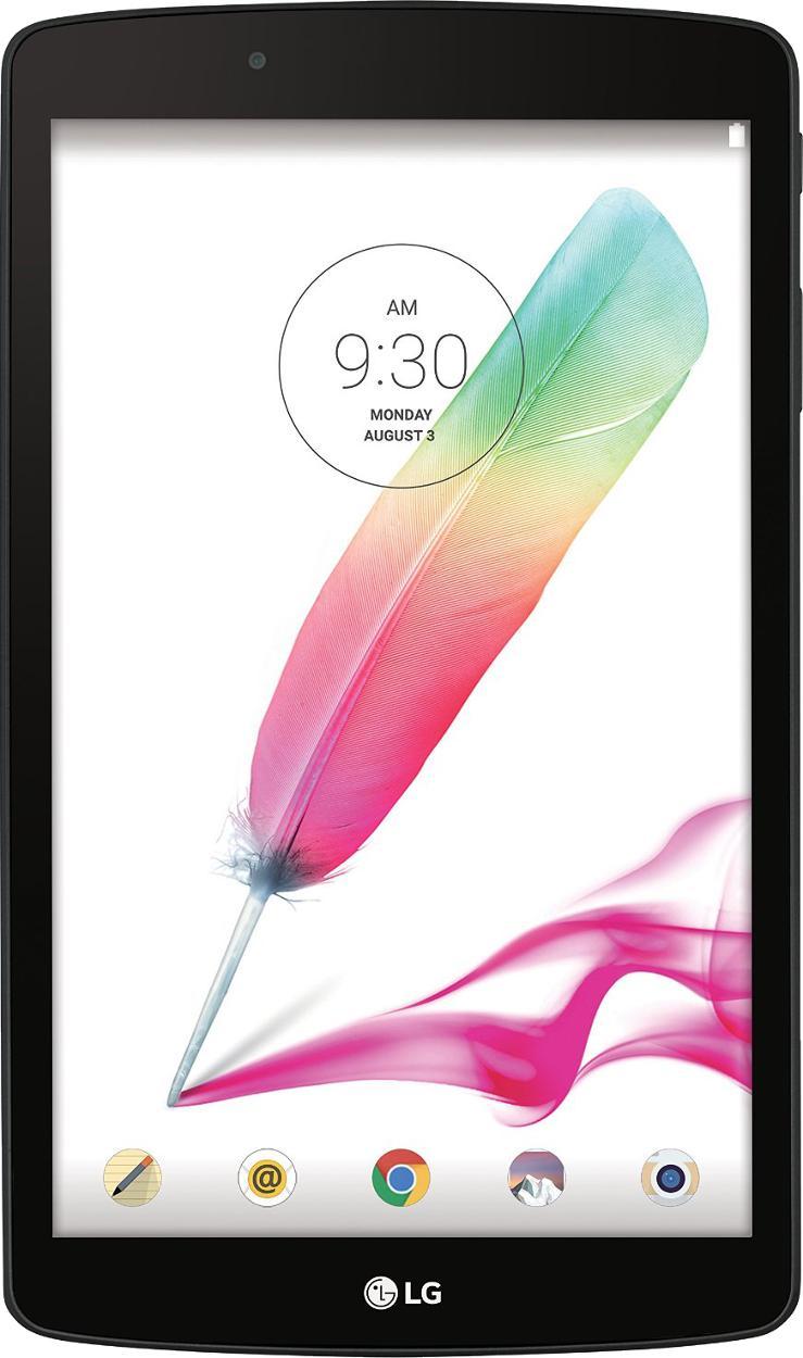 LG G Pad F 8.0 (UK495)