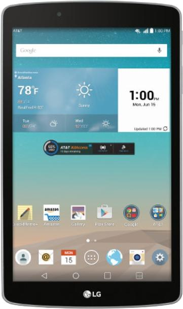 LG G Pad F 8.0 (V495)