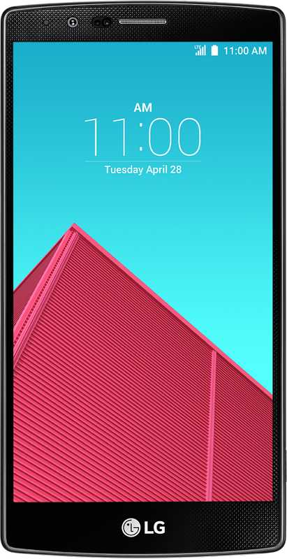 LG G4 Dual-LTE