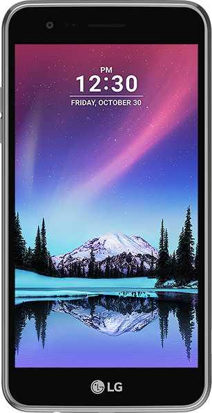 LG K4 (2017) Dual SIM