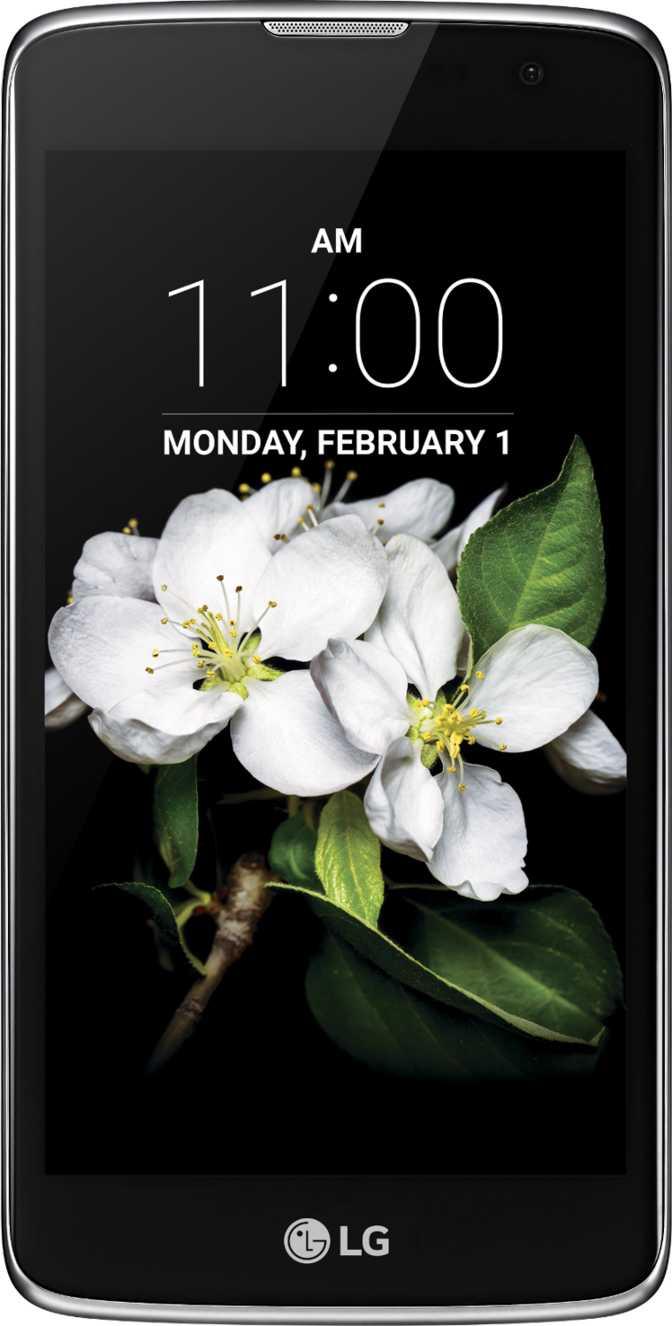 LG K7 Dual SIM