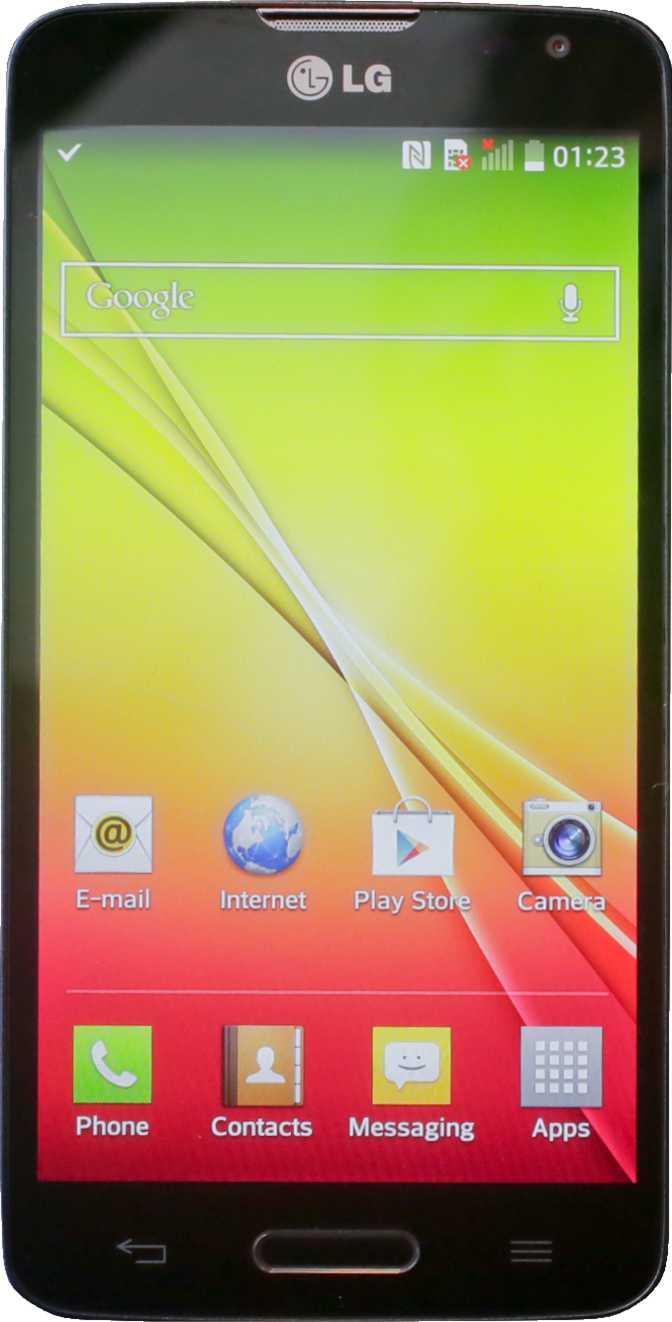 LG L90 Dual SIM