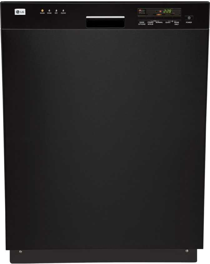LG LDS4821BB