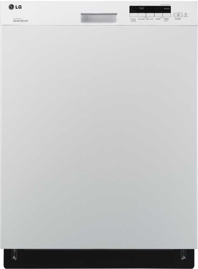 LG LDS5040WW