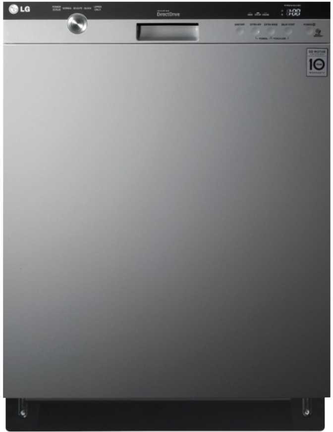 LG LDS5540ST