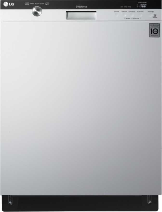LG LDS5540WW