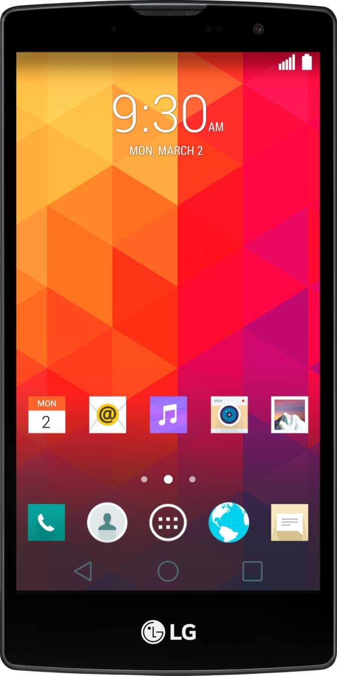 LG Magna 4G LTE